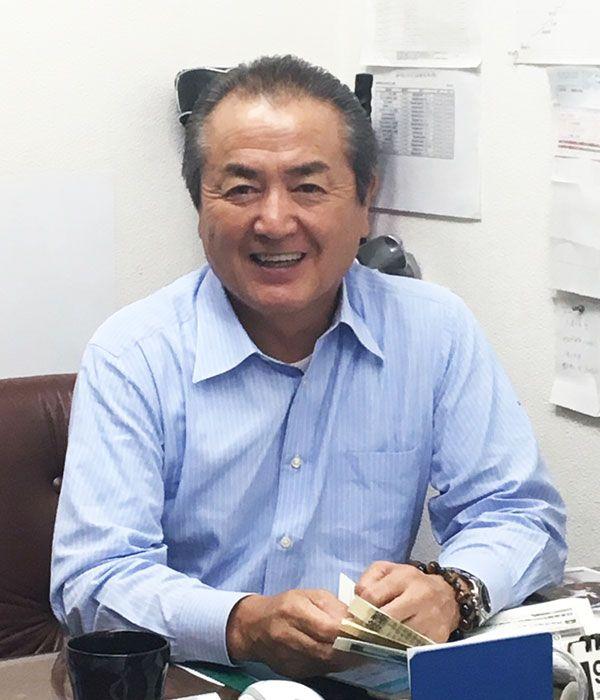 取締役 伊藤次郎